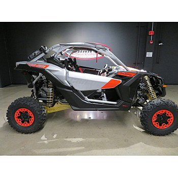 2020 Can-Am Maverick 900 X3 X rs Turbo RR for sale 200824014