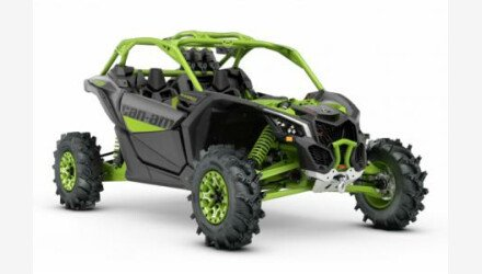 2020 Can-Am Maverick 900 X MR Turbo RR for sale 200825797
