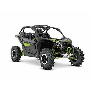 2020 Can-Am Maverick 900 X3 X mr Turbo for sale 200827366
