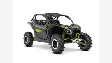 2020 Can-Am Maverick 900 X MR Turbo for sale 200827803