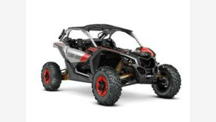 2020 Can-Am Maverick 900 X rs TURBO RR for sale 200828452