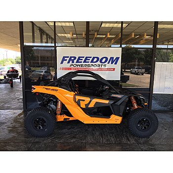2020 Can-Am Maverick 900 X3 X rc Turbo for sale 200830296