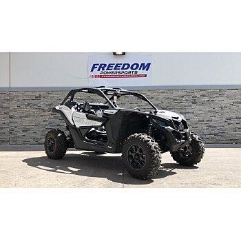 2020 Can-Am Maverick 900 Turbo for sale 200833080