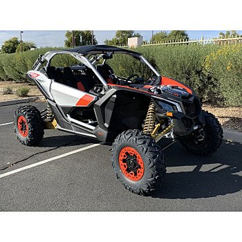 2020 Can-Am Maverick 900 X3 X rs Turbo RR for sale 200835281