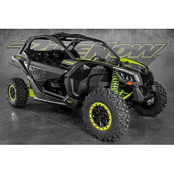 2020 Can-Am Maverick 900 X3 X ds Turbo RR for sale 200838121