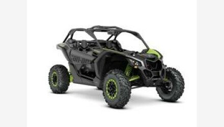 2020 Can-Am Maverick 900 X DS Turbo RR for sale 200858003