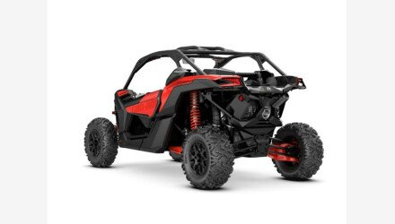 2020 Can-Am Maverick 900 Turbo for sale 200858005