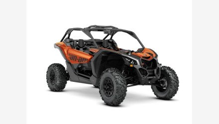 2020 Can-Am Maverick 900 X DS Turbo RR for sale 200858085