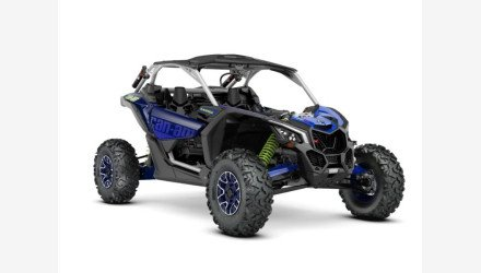 2020 Can-Am Maverick 900 X rs TURBO RR for sale 200858095