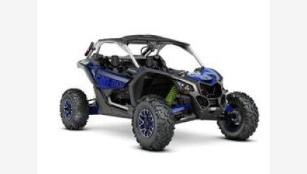 2020 Can-Am Maverick 900 X rs TURBO RR for sale 200863126