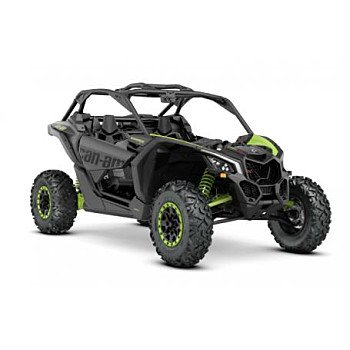 2020 Can-Am Maverick 900 X3 Turbo for sale 200866126