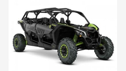 2020 Can-Am Maverick 900 X3 Turbo for sale 200866303