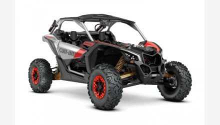 2020 Can-Am Maverick 900 X3 Turbo for sale 200866341