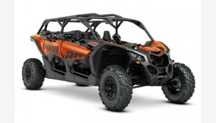 2020 Can-Am Maverick 900 X3 Turbo for sale 200866343
