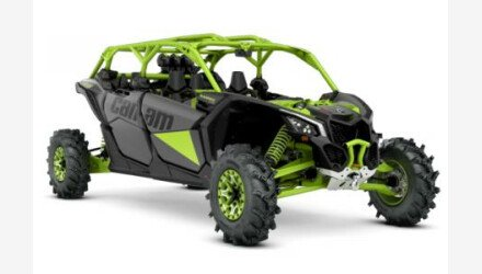 2020 Can-Am Maverick 900 X3 Turbo for sale 200866357
