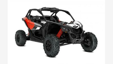 2020 Can-Am Maverick 900 X3 rs Turbo R for sale 200866885