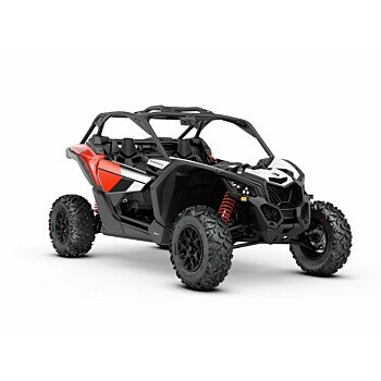 2020 Can-Am Maverick 900 X3 Turbo R for sale 200915718