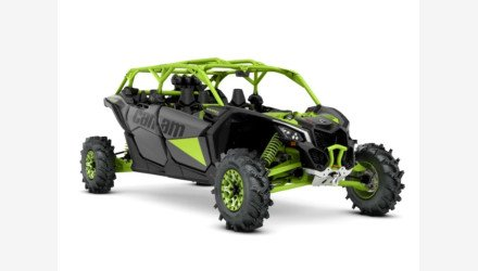 2020 Can-Am Maverick 900 X3 MAX X mr Turbo RR for sale 200915773