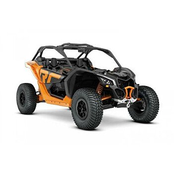 2020 Can-Am Maverick 900 X3 X rc Turbo for sale 200927037