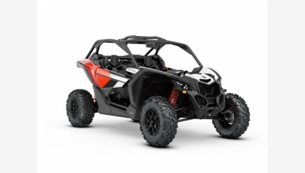 2020 Can-Am Maverick 900 for sale 200934209