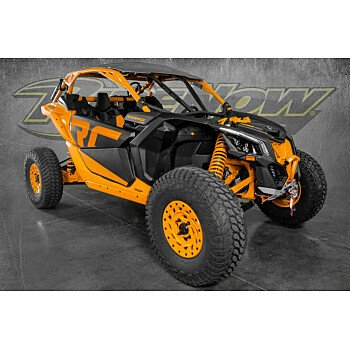 2020 Can-Am Maverick 900 X3 X rc Turbo RR for sale 200936871