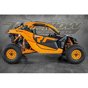 2020 Can-Am Maverick 900 X3 X rc Turbo RR for sale 200936876