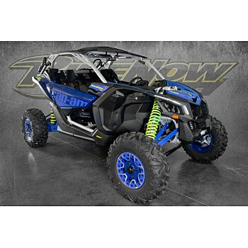 2020 Can-Am Maverick 900 X3 X rs Turbo RR for sale 200936918