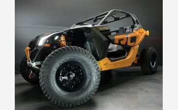 2020 Can-Am Maverick 900 X3 X rc Turbo for sale 201001892