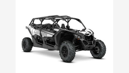 2020 Can-Am Maverick MAX 1000R for sale 200762118