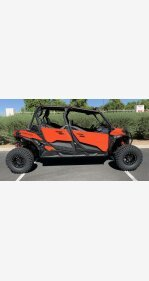 2020 Can-Am Maverick MAX 1000R for sale 200789772