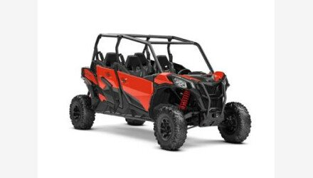 2020 Can-Am Maverick MAX 1000R for sale 200792417