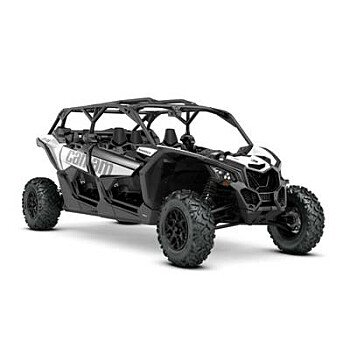 2020 Can-Am Maverick MAX 1000R for sale 200821571
