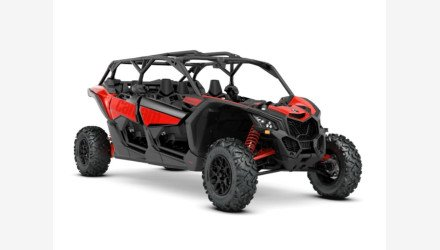 2020 Can-Am Maverick MAX 1000R for sale 200821595