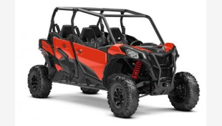 2020 Can-Am Maverick MAX 1000R Sport MAX DPS for sale 200821616
