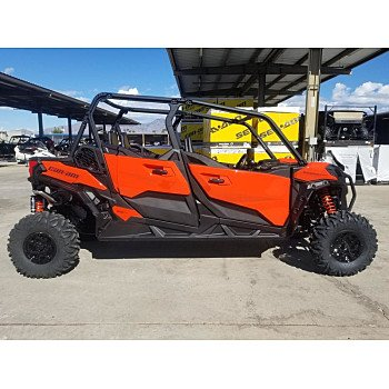 2020 Can-Am Maverick MAX 1000R for sale 200827493
