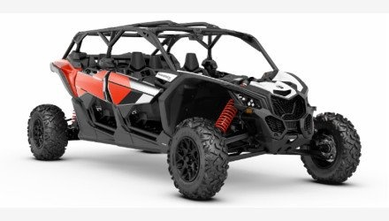 2020 Can-Am Maverick MAX 1000R for sale 200894086