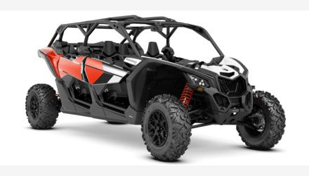 2020 Can-Am Maverick MAX 1000R for sale 200894163