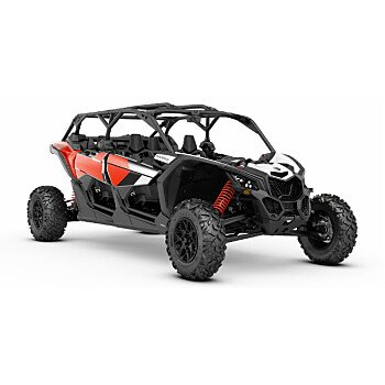 2020 Can-Am Maverick MAX 1000R for sale 200894477