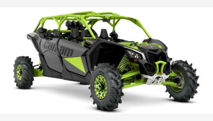 2020 Can-Am Maverick MAX 1000R for sale 200895717