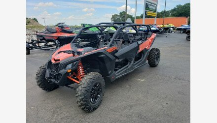 2020 Can-Am Maverick MAX 1000R for sale 200938538