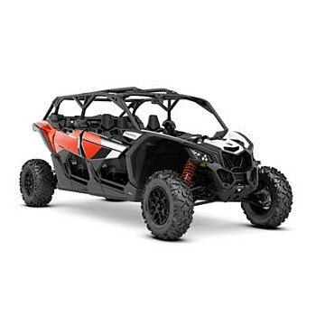 2020 Can-Am Maverick MAX 900 for sale 200762122
