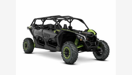 2020 Can-Am Maverick MAX 900 for sale 200762125