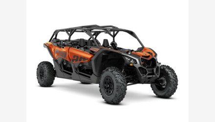 2020 Can-Am Maverick MAX 900 for sale 200762126