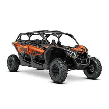 2020 Can-Am Maverick MAX 900 for sale 200766842