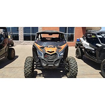 2020 Can-Am Maverick MAX 900 X3 MAX X ds Turbo RR for sale 200777738