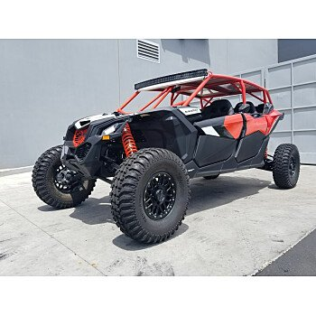 2020 Can-Am Maverick MAX 900 X3 ds Turbo R for sale 200779677