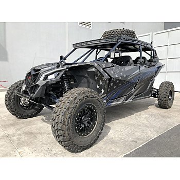 2020 Can-Am Maverick MAX 900 DS Turbo R for sale 200784081