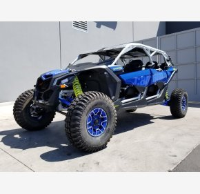 2020 Can-Am Maverick MAX 900 DS Turbo R for sale 200784087