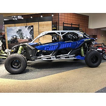 2020 Can-Am Maverick MAX 900 DS Turbo R for sale 200786909