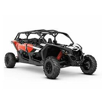 2020 Can-Am Maverick MAX 900 X3 ds Turbo R for sale 200788083
